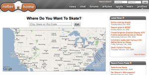 Where Do You Want To Skate?