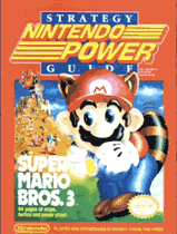 Nintendo Power Strategy Guide - Super Mario Bros. 3