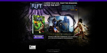 RIFT Interstitial Ad